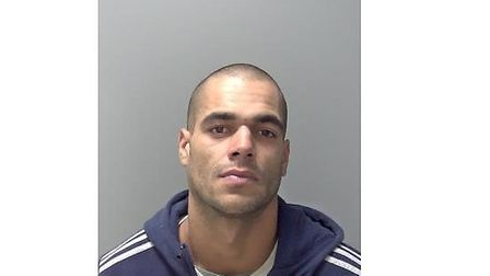 Daniel Jackson is missing from Haverhill. Picture: SUFFOLK CONSTABULARY