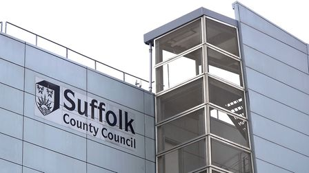 Suffolk County Council's cabinet raised concerns over the burden the new proposals would put on loca