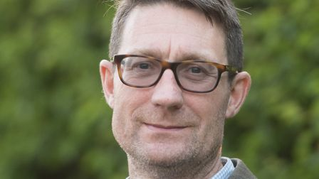 Paul Driscoll, medical director and chairman of Suffolk GP Federation. Picture: SUFFOLK GP FEDERATIO
