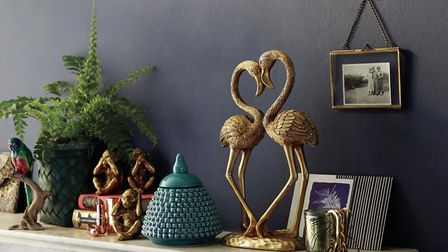 A selection of items from Dunelm Voyager Collection. Picture credit should read: PA Photo/Handout