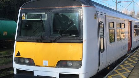 Greater Anglia services have been disrupted. Stock image. Picture: ARCHANT