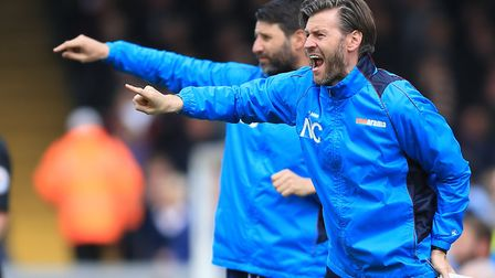 The brothers have risen up the football pyramid from Concord Rangers to Lincoln