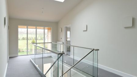 This property could be yours for �875,000. Picture: BEDFORDS