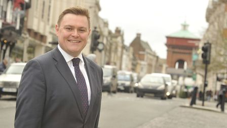 Colchester MP Will Quince, who has campaigned tirelessly for the bill, is delighted that it has clea