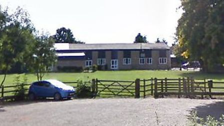 Woolpit Village Hall. Picture: GOOGLE MAPS