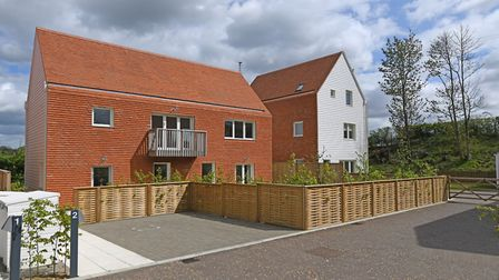 This property could be yours. Picture: BEDFORDS