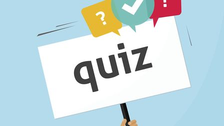 Looking to test your general knowledge at a pub quiz? There are plenty of venues to try. Picture: GE