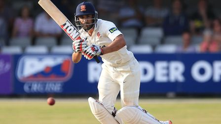 Ravi Bopara, who top-scored with 50 in Essex's defeat at Gloucestershire