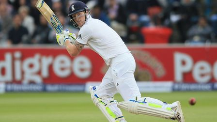 Ben Stokes is back in the England fold. Picture: PA SPORT