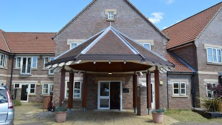 Jamie Cann House, Ipswich, is one of 12 extra care supported housing schemes run by Orwell Housing A