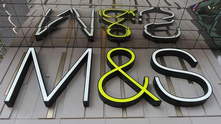 Marks and Spencer said it is to close 100 stores by 2022 as it accelerates a transformation programm