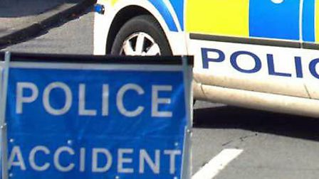 The incident happened this afternoon on the A12. Picture: ARCHANT LIBRARY