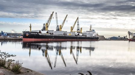 Felixstowe-based Vartan has successfully guided Forth Ports in obtaining Authorised Economic Operato