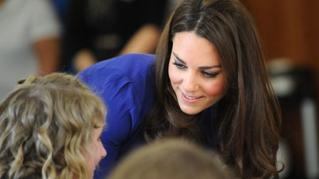 EACH has passed on its congratulations to the Duke and Duchess of Cambridge after the birth of their