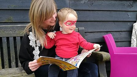 There is a range of services available for all age groups. Picture: CRAFTY SUFFOLK