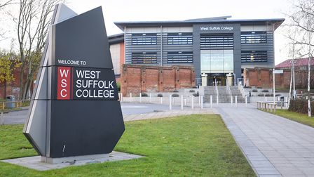 An over 50s jobs fair is being held at West Suffolk College. Picture: GREGG BROWN