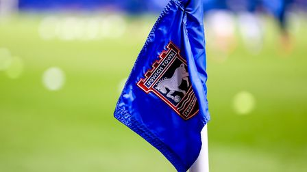 Ipswich Town host Middlesbrough at Portman Road today. Photo: Steve Waller