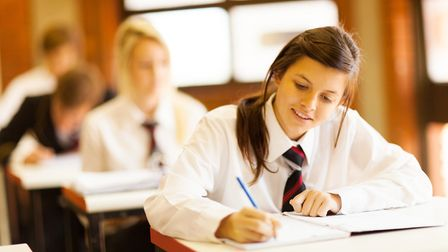 Governors help make sure school standards are up to scratch. Picture: GETTY IMAGES/ISTOCK PHOTO