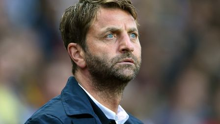 Tim Sherwood has been linked to the Town job by the Daily Star
