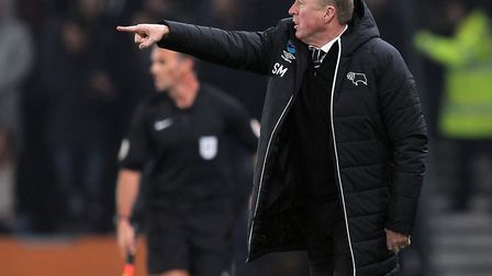 Steve McClaren looks set to take charge at QPR. Picture: PA SPORT