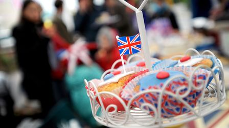Will you be throwing a Royal street party? Picture: GREGG BROWN