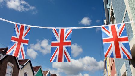 Are you having a street party for the Royal Wedding? Picture: GETTY IMAGES/ISTOCKPHOTO/FORMICAMONKEY