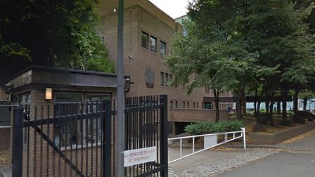 The pair were sentenced at Southwark Crown Court. Picture: GOOGLE