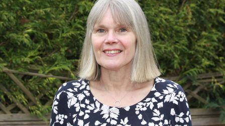 Susan Geater has been elected to represent Leiston at Suffolk Coastal District Council. Picture: SCD