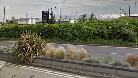 Parkway in Bury St Edmunds. Picture: GOOGLE MAPS