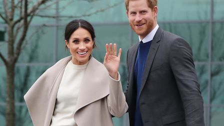 Here is what you can expect at the Royal wedding. Picture: PA WIRE/PA IMAGES