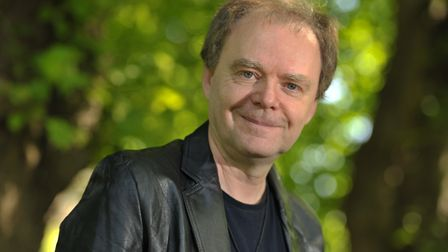 John West is going to be working alongside Jason Figgis on a new feature film shot in East Anglia. P