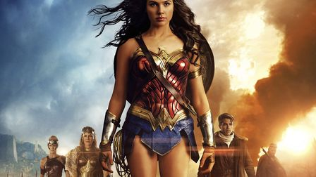 Wonder Woman, one of the biggest movies in recent years, and a film which has helped reshape the sum