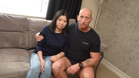 Dean and Grace Smith, from Manningtree, are pursuing another VISA appeal after their first two attem
