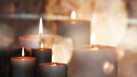 Parents will have a chance to light a candle for their baby. Picture: MUENZ/GETTY IMAGES/ISTOCK PHOT