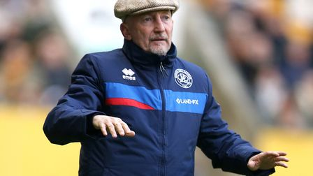 Ian Holloway has left QPR following 18 months in charge with Steve McClaren reportedly lined up as h