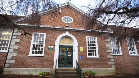 The Diocese of St Edmundsbury and Ipswich has said Church of England schools in the county are not u