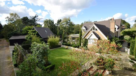 Property of the week: Kings Ransom. Picture: BEDFORDS