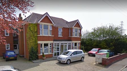 The Oaks Residential Home in Great Bentley. Picture: GOOGLE IMAGES