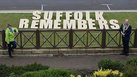 Suffolk Remembers, run by St Elizabeth Hospice, will offer locals the chance to dedicate a candle to
