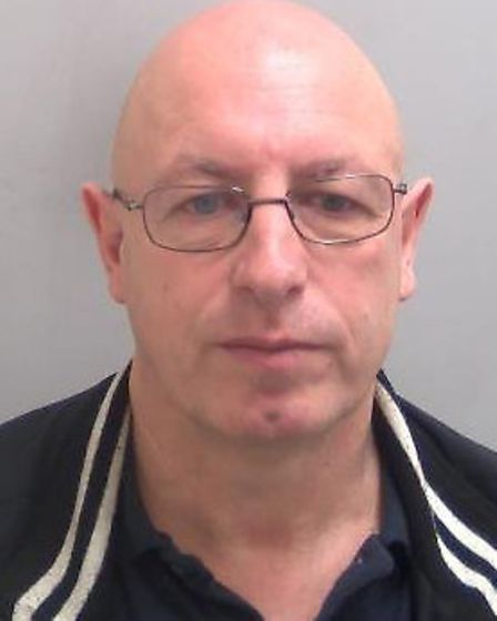Witham man Leslie Muffett, sentenced to six years behind bars. Picture: NATIONAL CRIME AGENCY