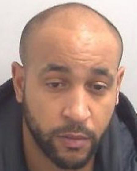 Carl Jervis has been jailed. Picture: ESSEX POLICE