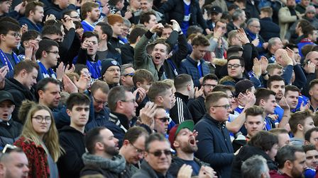 Ipswich Town fans must decide whether to take advantage of discounted season ticket prices before Mo