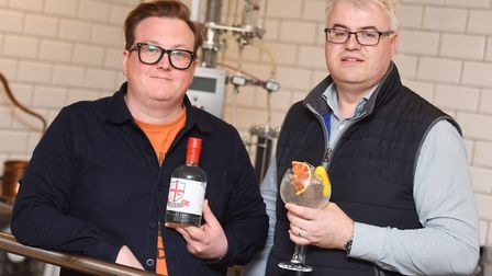Distillery makes new gin in memory of Josh Gilbert, Thurston Rugby Club player who passed away last