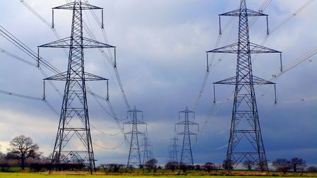Suffolks energy entrepreneurs now generating �37m a year, according to a report. Picture: SIMON T