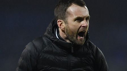 Luton Town have played some exciting football on their way to sealing League Two promotion under Nat