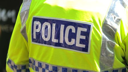 Police are investigation the theft of �200,000 of CCTV and security equipment from lorry on A14. Pic