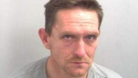 John Murton, who has been jailed for more than three years Picture: ESSEX POLICE