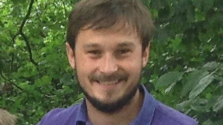 Inspirational teacher James Brooke, 26, died following a skydiving accident at Beccles Airfield on S