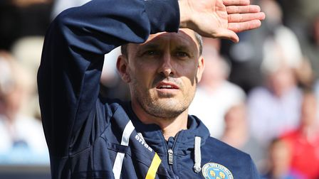 Ipswich Town have agreed what they describe as an 'attractive compensation package' for Shrewsbury T
