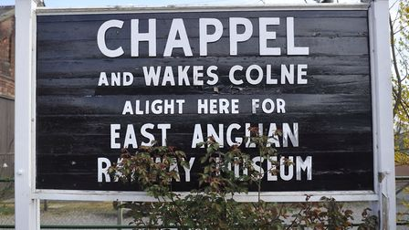 The East Anglian Railway Museum will be showing off improvements and renovations to the site in Wake
